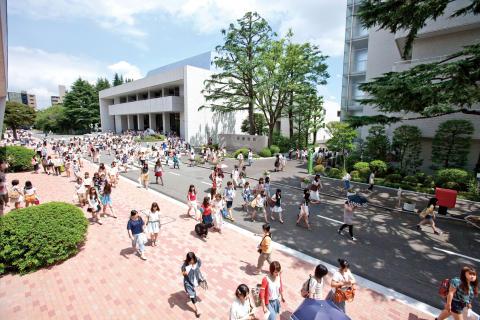 昭和 女子 大学